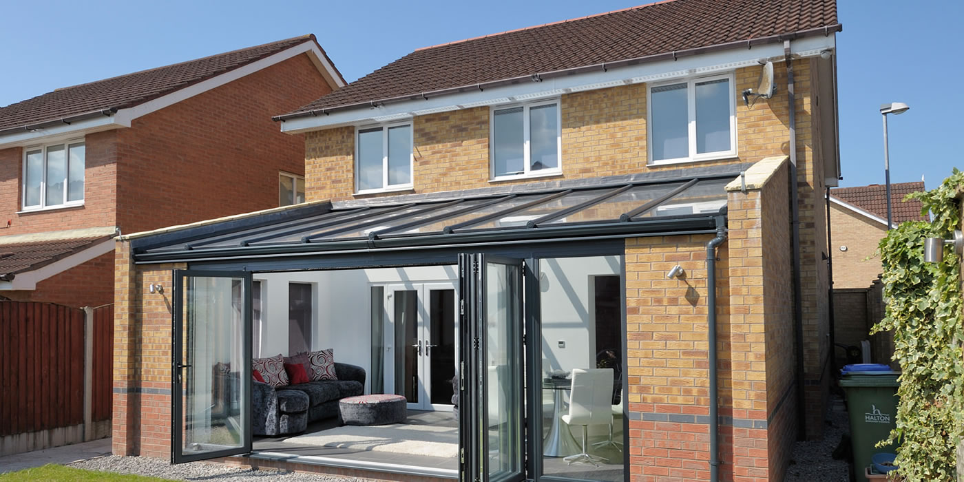 How to do a House Extension